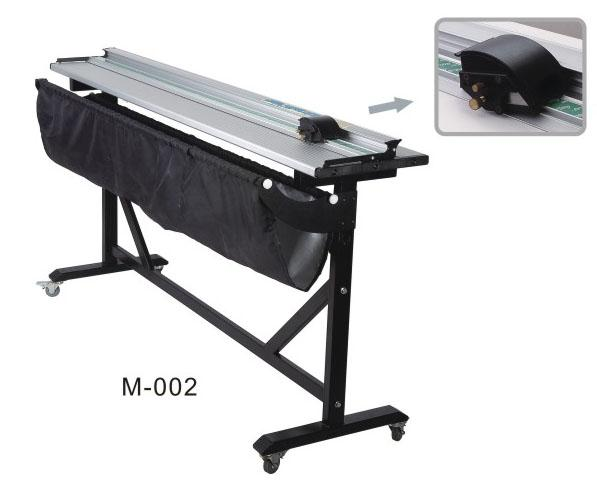 M-002 12 Sheet Rotary Paper Cutter Rotary Trimmer with High Speed