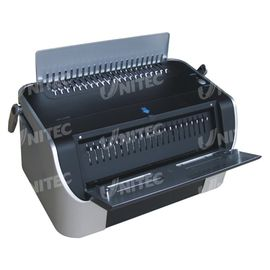 China Office Heavy Duty Electric Comb Binding Machine 445x290x230 mm HP-C20E supplier
