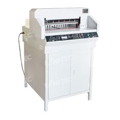 China 1000W Programmable Paper Cutting Machine 4806R with LCD Display 4806R supplier