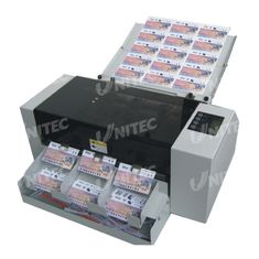 China 250GSM Semi - Automatic A3 Card Cutting Machine Micro Adjustment supplier