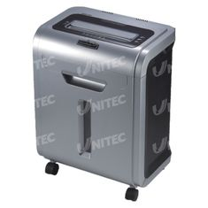 China 26L Bin Volume Electric Office Paper Shredder 230mm Throat Width supplier