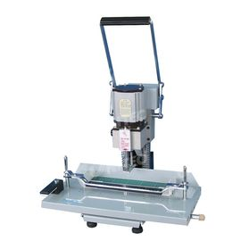19Kgs Tabletop Electric Hole Punch Machine 500 Sheets 70Gsm Paper