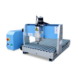 China Different Working Area Affordable Cnc Router Machine Stepper Motor Drive Type supplier