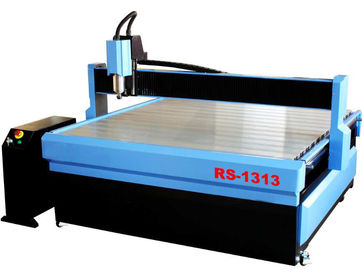 China 2.2 KW Tabletop Small Cnc Router Machine , Cnc Router Engraving Machine supplier
