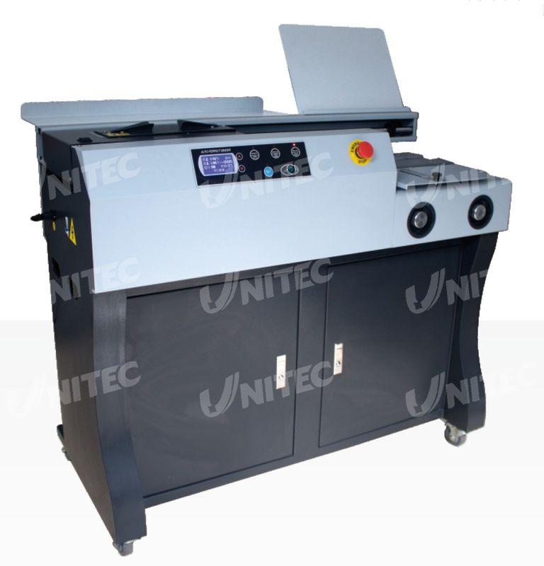 330mm / 425mm Book Length Electric Binding Machine