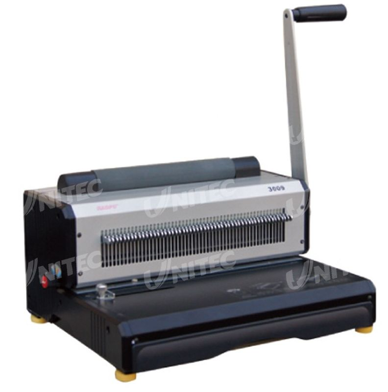 Coil Binding Machine HP-3009 With CE Certificate