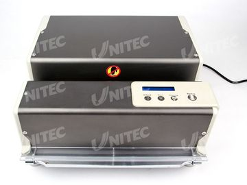 China Ubind Cover Binding Machine With Channel Binding , Metal Binding And Hard Cover Binding distributor