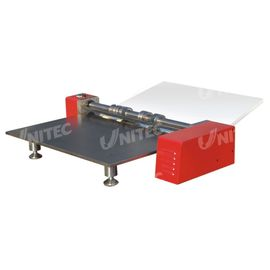 China Paper Creasing Machine Electric Perforator 3mm Mini creasing distance YH660 distributor