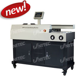 China Auto Electric Binding Machine D60CA4 / A3 Paper Binding Equipment Long Life factory
