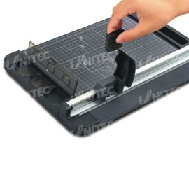 China 10 Sheet Easily Used Rotary Trimmer Paper Cutter / Large Format Paper Trimmer factory