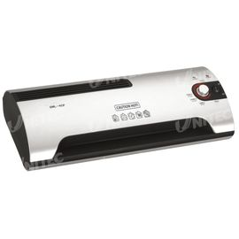 China 400W Plastic A4 Pouch Laminator Machine 4 Rollers 0.35M / Min DW-4CF factory