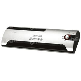 China 3.54Kgs Pouch Roll Laminator Machine At Home With Infrared Hot Shoe DW-3AF factory