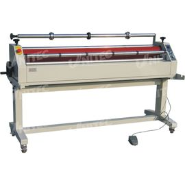 China Electric Cold Roll Laminator Machine BU-1600CIIZ with CE Certificated distributor