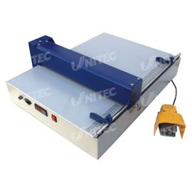 China Office Equipment Paper Creaser Electric Perforating Machine EC520R factory