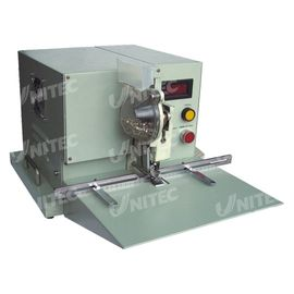 China 55 Times / Minute Eyelet Press Machine , 180W Eyelet Punching Machine factory